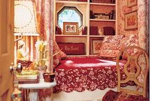 Rooms and bedrooms
