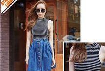 데일리 서울 스트리트 룩 / 가야미디어의 에디터들이 직접 거리로 나가서 뽑은 서울의 패션리더들