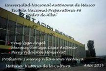 Buenavista  / Lugares de la colonia Buenavista