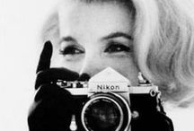 Marilyn Monroe / Marilyn Monroe - a great personality, a great woman.