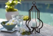 Summer - 2014 Vol. 2 / Summer is a magical time with PartyLite