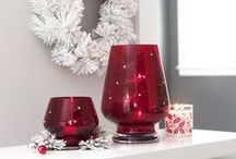 PartyLite Christmas - 2014 Vol. 2 / Welcome the season! The best ideas are right here, from PartyLite