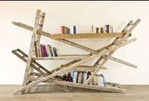 Ladder Ideas