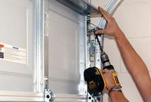 Garage how to's / How to do things in your garage that will make your life easier. http://www.phoenixazgaragedoorrepair.com/