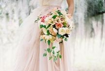 Brides in Monroeworld / Inspiration for the Day of your lives