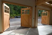 Garage Doors / If you are looking for a new garage door, we have some ideas for you.  We repair and install brand new doors.  Give us a call at 480-898-3667.http://www.phoenixazgaragedoorrepair.com/