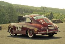 Classic Cars/Motorsports