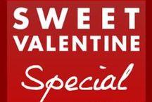 Valentine 2015 / 『ELLE à table』フードクリエイター部が厳選! バレンタインを素敵に演出するアイディア