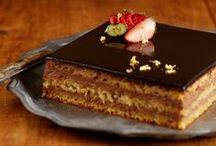 Sweet Valentine Recipes / バレンタイン、本命チョコはやっぱり手づくりがいちばん!