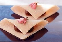 Japanese Dessert Recipes / 四季折々の風情を感じさせる和菓子を手作りしませんか