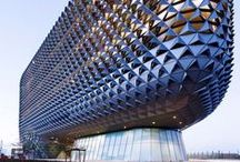 Unique Australian Architecture / Unique Australian architecture from all over the land down under | Architecture | Design | Interior Design | Interior Designers | Fitzroy | Melbourne | Surry Hills | Brisbane | Scharp |