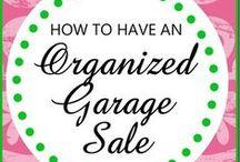 Garage Sale Tips and Tricks