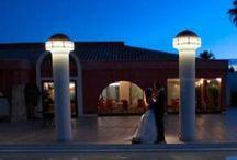 Viaggi Sicilia Marsala Tp / Disìo Resort  Hotel Resort, sala ricevimenti, banchetti, golf club… www.disioresort.com