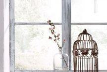 FERESTRE#perdele / Idei de geamuri, uși si perdele #jaluzele