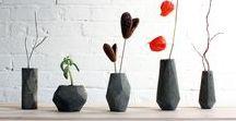 ♥ DIY | Beton | Concrete / Tolle DIY und Deko Ideen zum Thema Beton