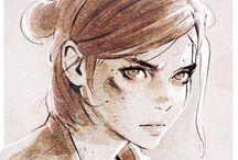 Drawing ✏️ Art