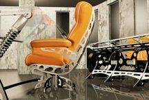Pit Stop Furniture, meble PitStop / Pit Stop Furniture