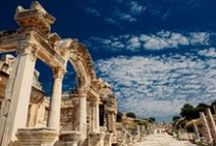 Archeology / Archaeological private tours in Turkey.