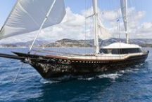 Private Gulet Charter / Our Top Collection of Private Gulets in Turkey.