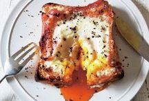 Toast Recipes / ごちそうトーストレシピ