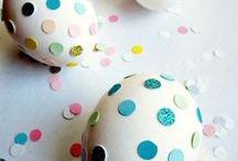 ♥ DIY | Rezepte | Ostern / Hier findest Du tolle DIY Ideen und lecker Rezepte für Ostern
