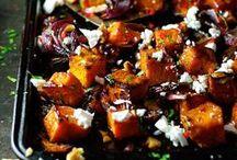 ♥ Rezepte | Kürbis | Kartoffeln / Rezepte für Kürbis und Kartoffeln. Du liebst Kartoffeln oder Kürbis? Dann wirst Du hier sicherlich etwas leckeres finden.