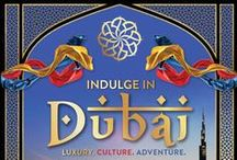 2017 Incentive Trip – Dubai / Fancy a FREE 5-star holiday to Dubai? You're invited to discover all the wonders Dubai has to offer... Join us in 2017 for PartyLite's 15th Anniversary Incentive Trip to indulge in a great mix of luxury, culture and adventure.