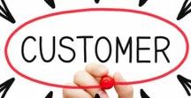 Customer Experience / Customer Experience, asiakaskokemus