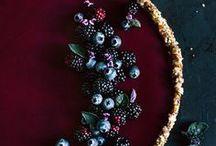 Beeren | Very Berry  ♥ / Leckere Rezepte mit köstlichen Beeren