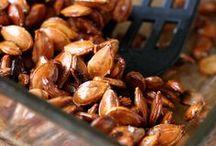 Nüsse | Nuts and more ♥ / Rezepte mit Nüssen