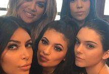 Jenner/Kardashian