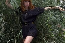 Florence Welch HQ