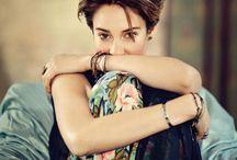 Shailene Woodley Ok