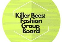 "Street/Blogger/City Style [Group Board] / Welcome to the first ""Killer Bee"" collaborative board. ""Killer Bees"" are nicknames for readers/bloggers apart of the My Honey & Co. ""Girl Hive."" All are welcome! THEME OF BOARD: Street/City/Blogger Style. TO JOIN: Follow me (creator) on Pinterest so I can add you. Next, please follow me on Instagram (@myhoneyandco_) where you can DM me your Pinterest profile and I will add you. Happy pinning!"