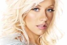 Christina Aguilera Ok