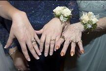 Wedding Photo Inspiration / What's your wedding photo style?