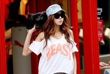 Fashion Sense / by Mayveer Baybay