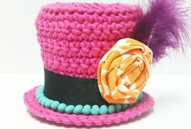 Crochet Inspiration and Patterns / Interesting crochet patterns and pictures.