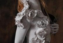 Michelle Body Paint Thornhill/ Bodypainter