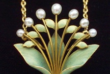 Jewel Box / jewelry jewels gems and crystals / by paprika cat