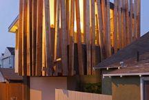 Arquitetura/Design / by Michele Interaminense