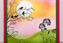 SU - serene silhouettes