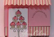 SU - crazy for cupcakes