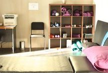 interior design: healthcare / my dream physiotherapy clinic