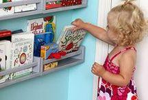 Kids - rooms