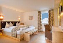 Zimmer, Suiten & Appartements