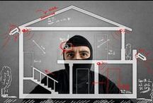 Home Security Ideas / Covering home security equipment, monitoring, and best practices for protecting your family. Visit our learning center, with complete articles and recommendations on securing your home: http://web-services.toptenreviews.com/home-lifestyles/