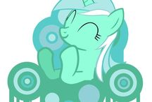 ~Lyra Heartstrings~ / This board will mostly be Lyra and her pony friends...