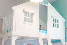 kids bedrooms ideas / cool ideas for kids rooms