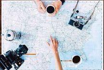 Globes/Maps ❤